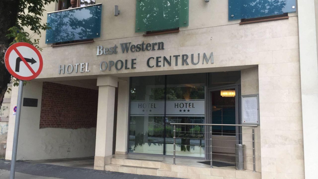 Best Western Hotel Opole Centrum Oppeln Opole Holidaycheck