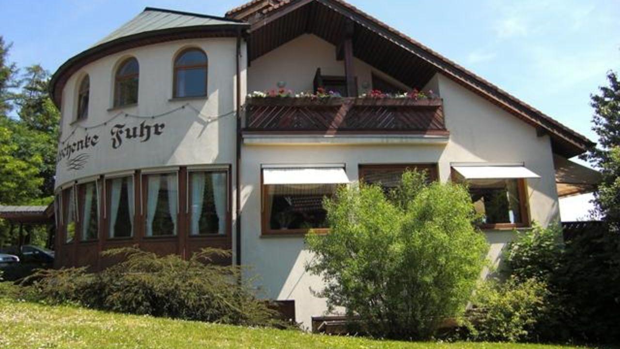 Hotel Waldschenke Fuhr (Heppenheim) • HolidayCheck (Hessen ...