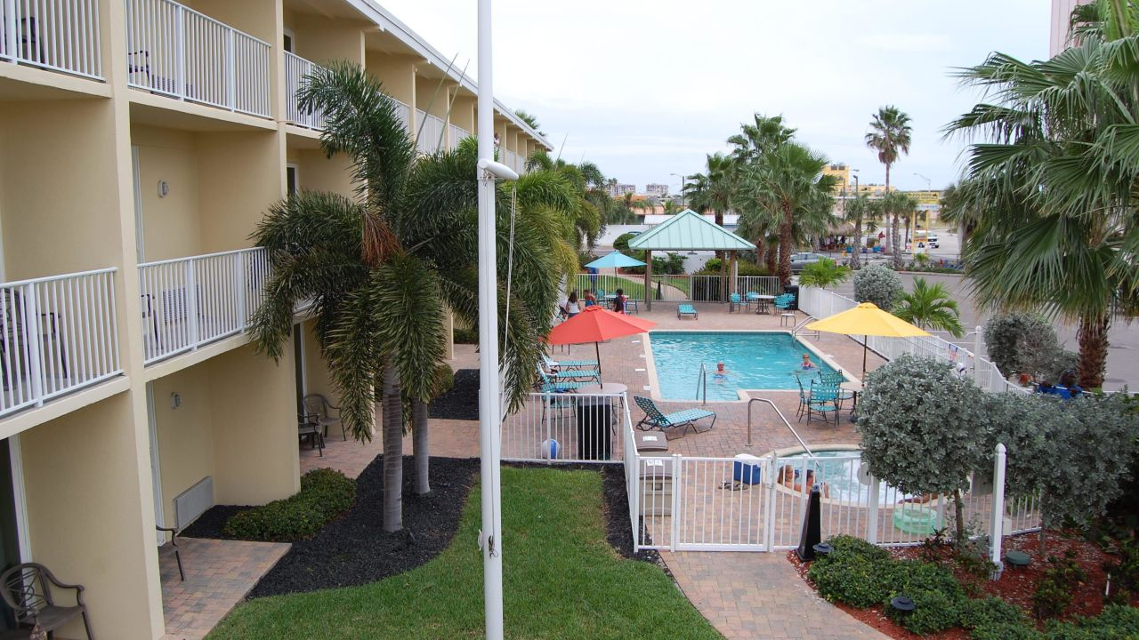 Hotel Treasure Bay Hotel & Marina (Treasure Island) • HolidayCheck ...