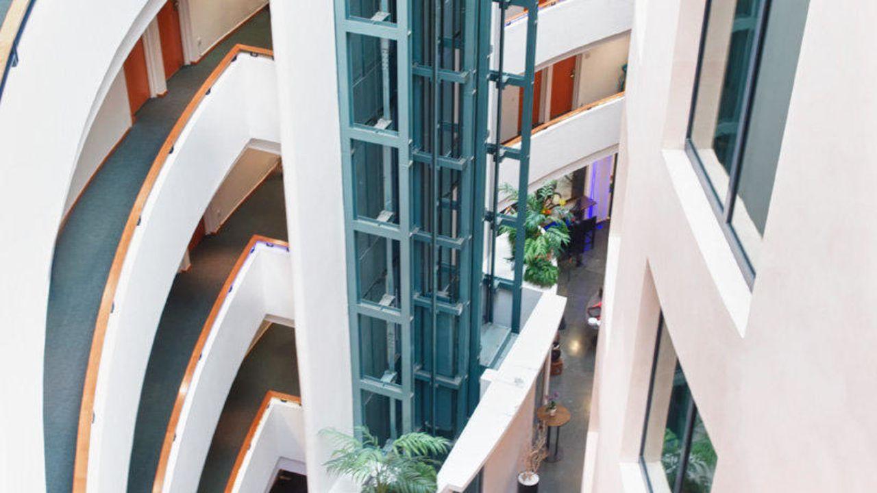 Best Western Hotel Am Borsigturm Holidaycheck