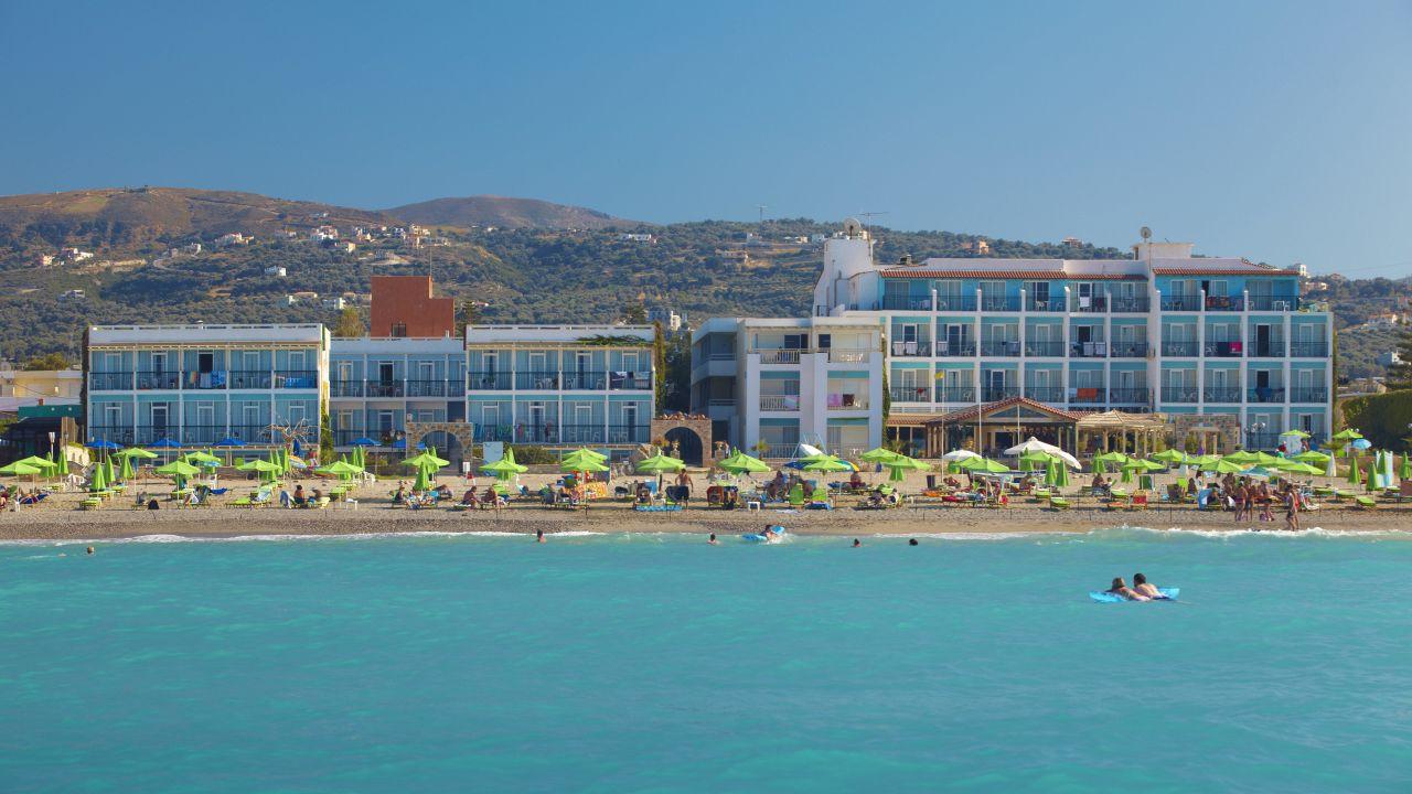 Adele Beach Kreta Rethymnon