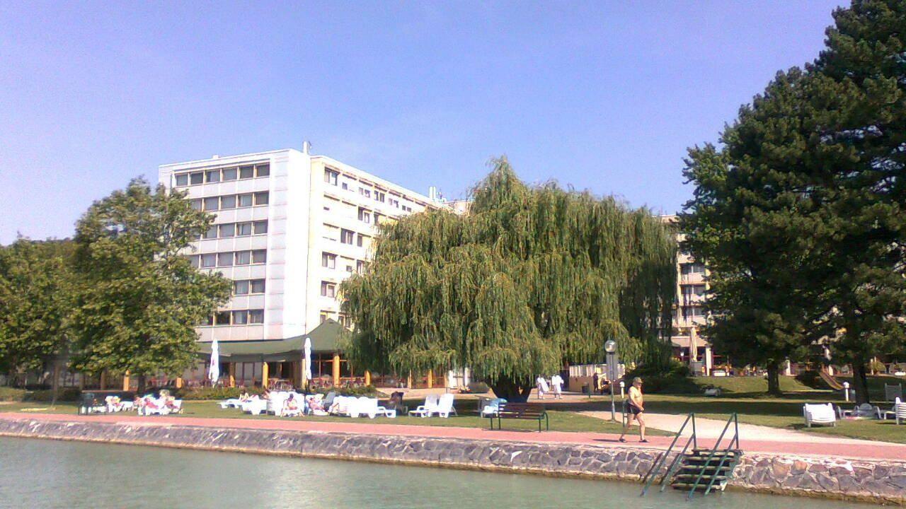 Club Hotel Tihany Bewertung