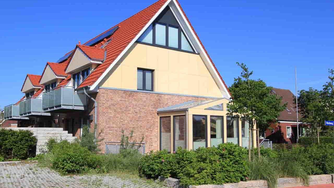 Ferienwohnungen Sonnendune Norderney Holidaycheck Niedersachsen