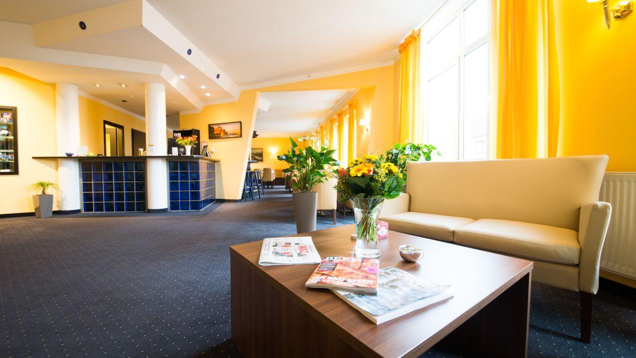 Hotel Mirage Duisburg Holidaycheck Nordrhein Westfalen