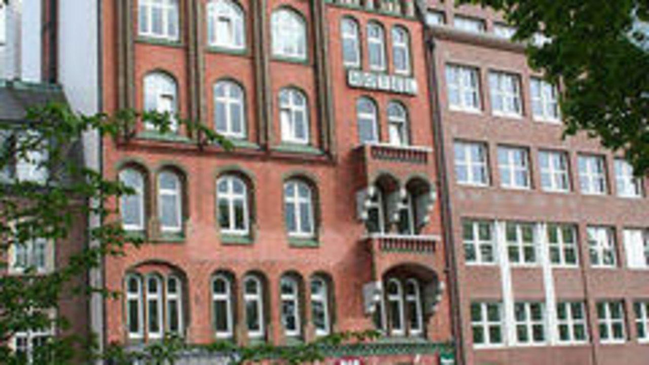 Novum Hotel Holstenwall Hamburg Neustadt Bewertung