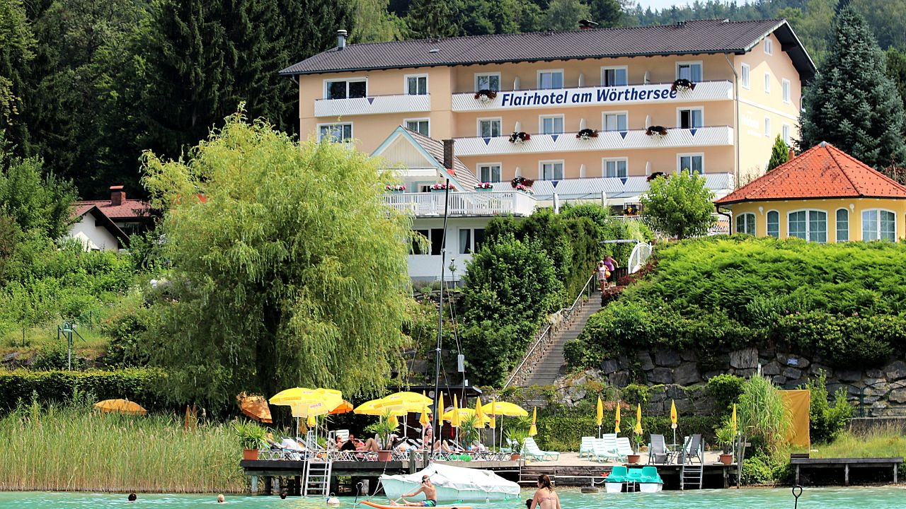 Partnersuche in Velden am Wrther See - Kontaktanzeigen