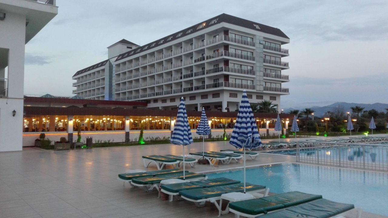 Hotel Eftalia Aqua Resort Holidaycheck