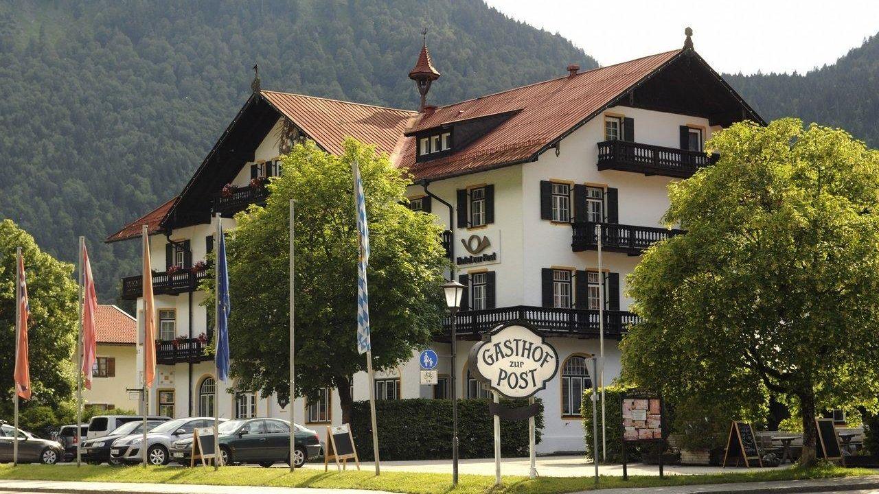 Hotel Zur Post Kreuth Bewertung