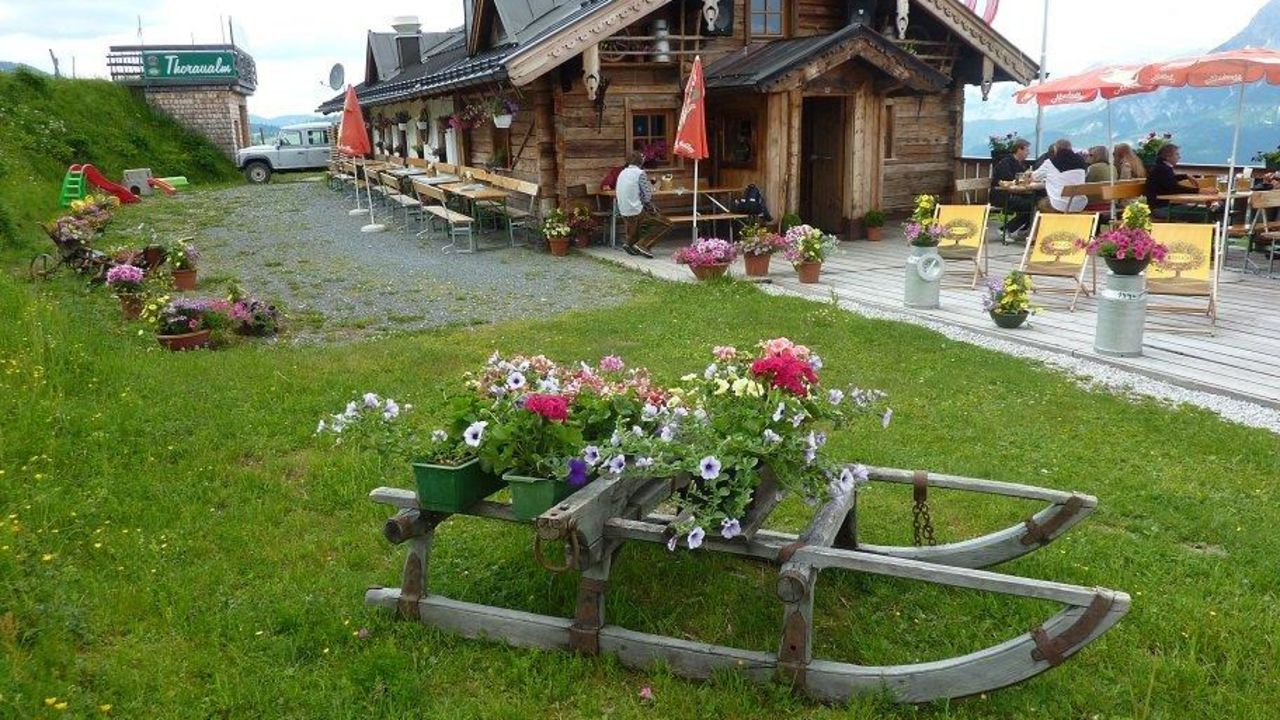 Pension koidl 3 maria alm webcam