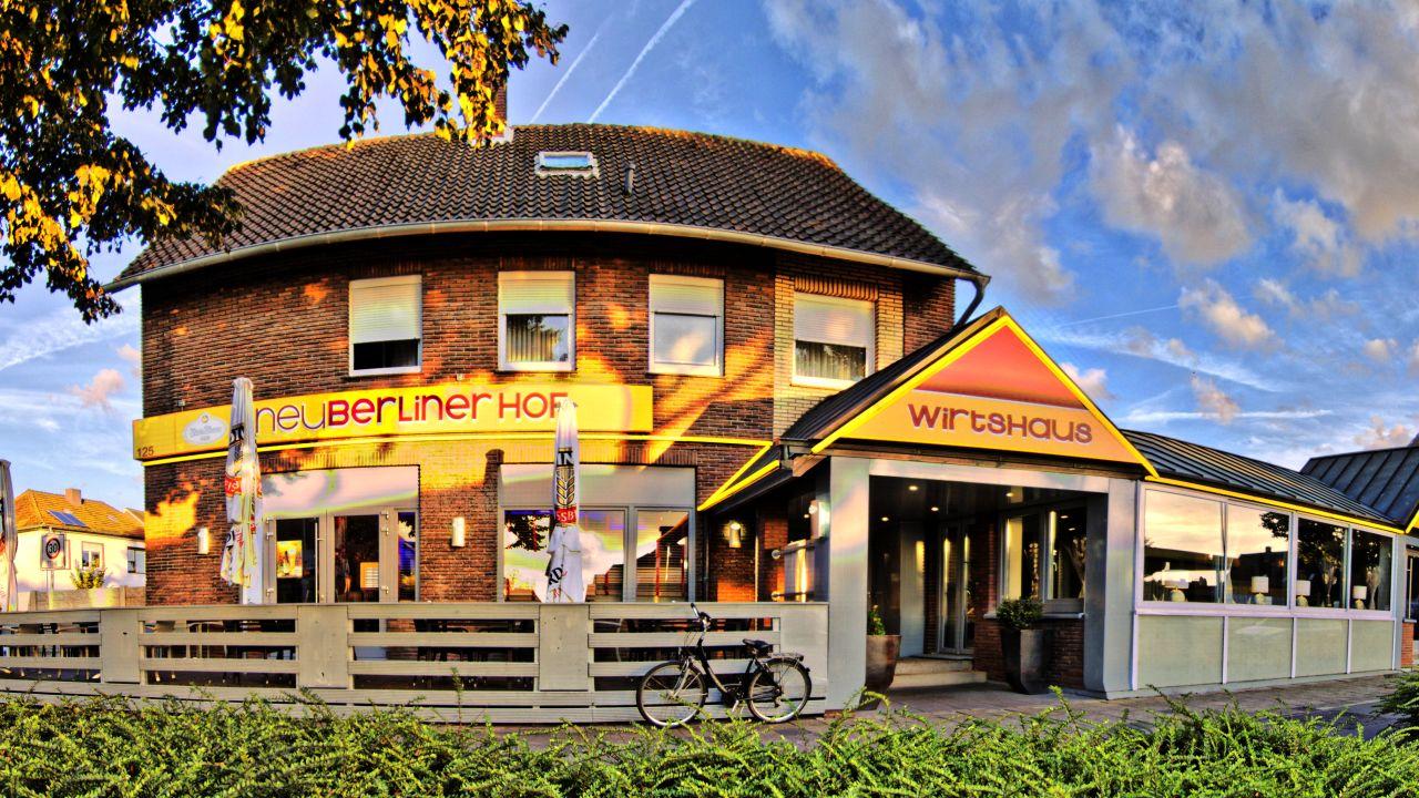 Hotel Berliner Hof Nordhorn
