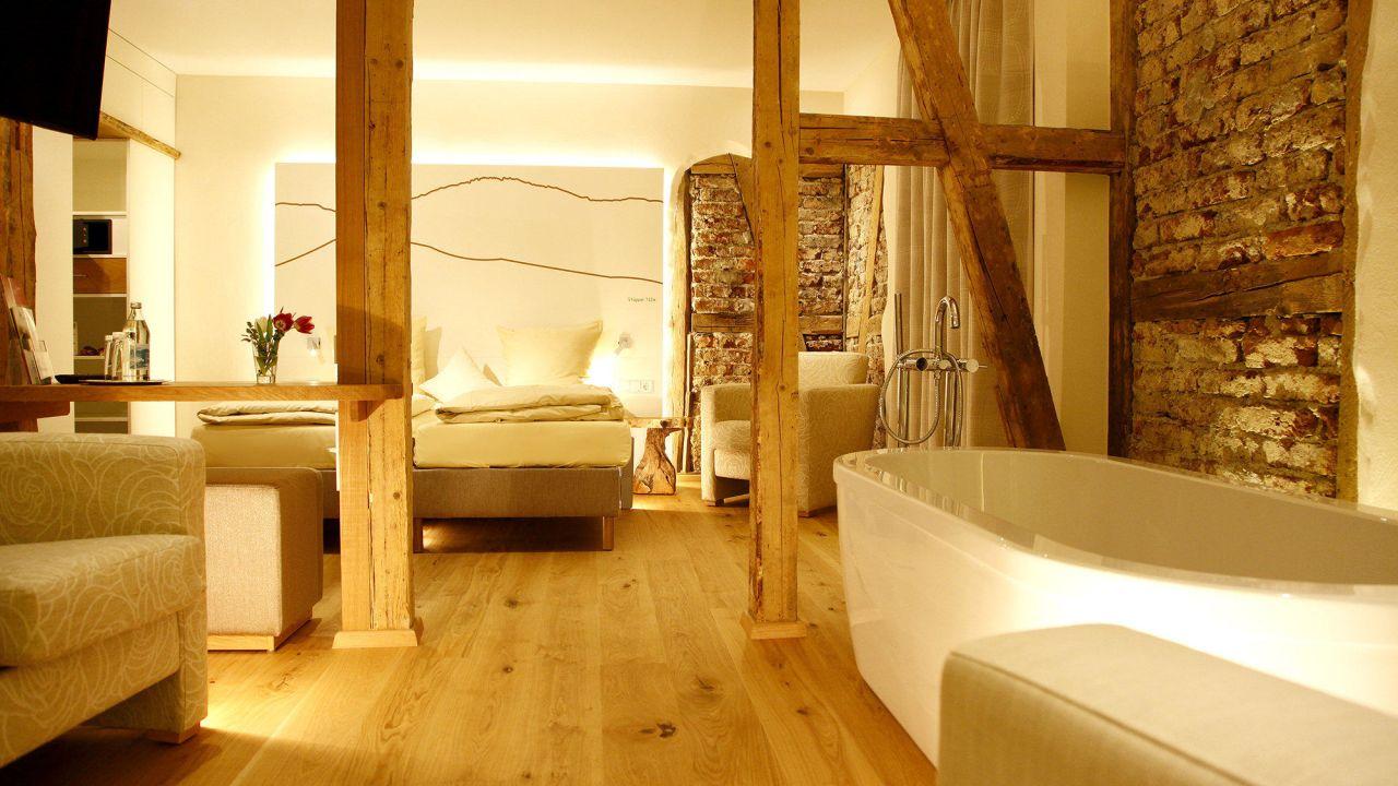 Flair hotel nieder bestwig holidaycheck nordrhein for Hotelzimmer teilen