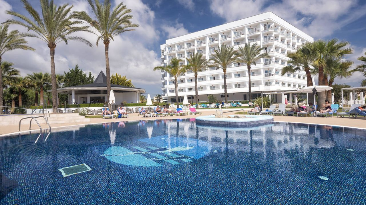 Hotel Cala Millor Garden - Adults Only