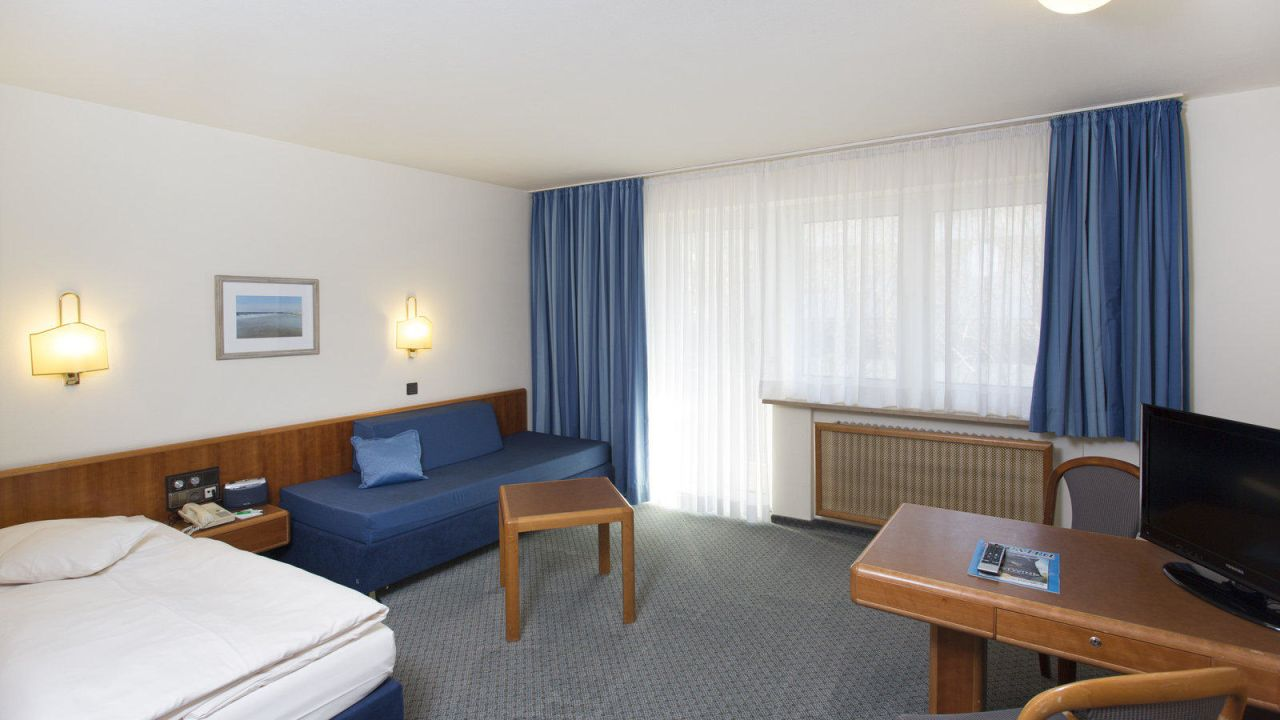 Hotel am moosfeld in m nchen holidaycheck bayern for Am moosfeld 21