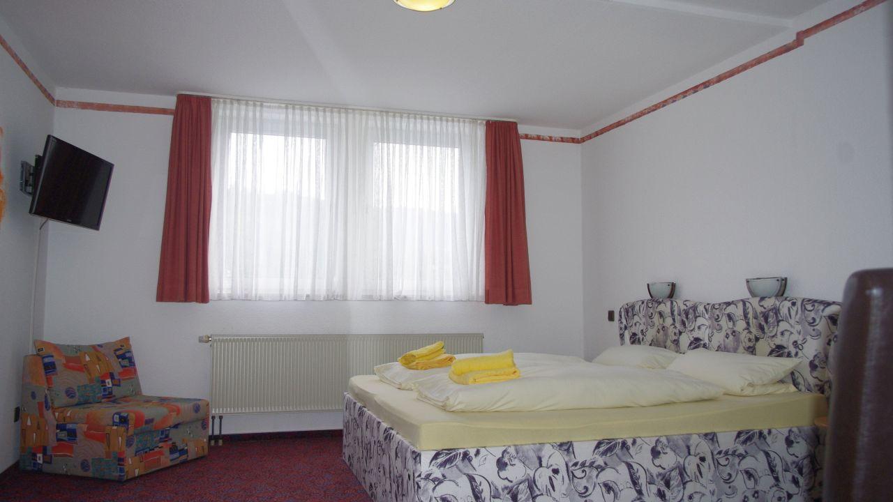 Hotel Haus am Stein in Winterberg • HolidayCheck
