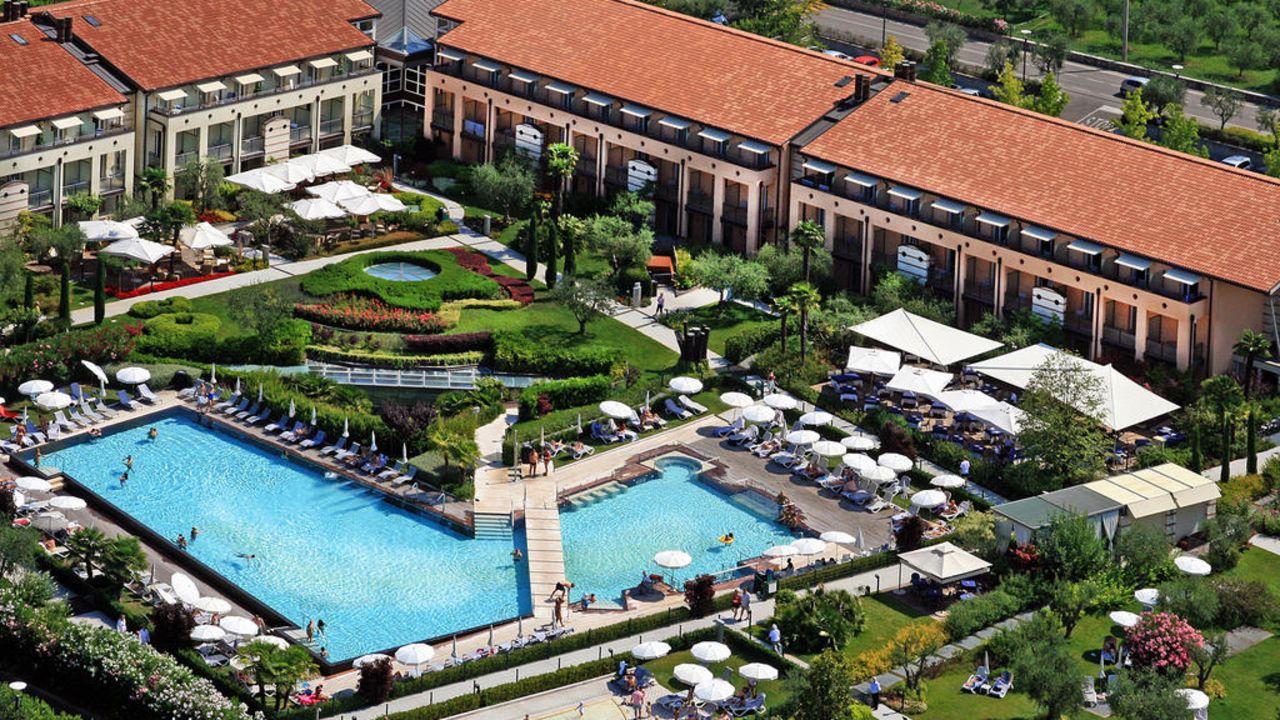 Hotel Caesius Therme And Spa Resort Bardolino