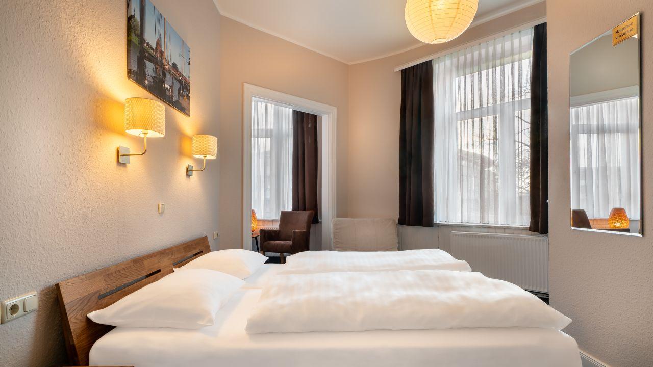 Hotel Stadt Lubeck Lubeck Holidaycheck Schleswig Holstein