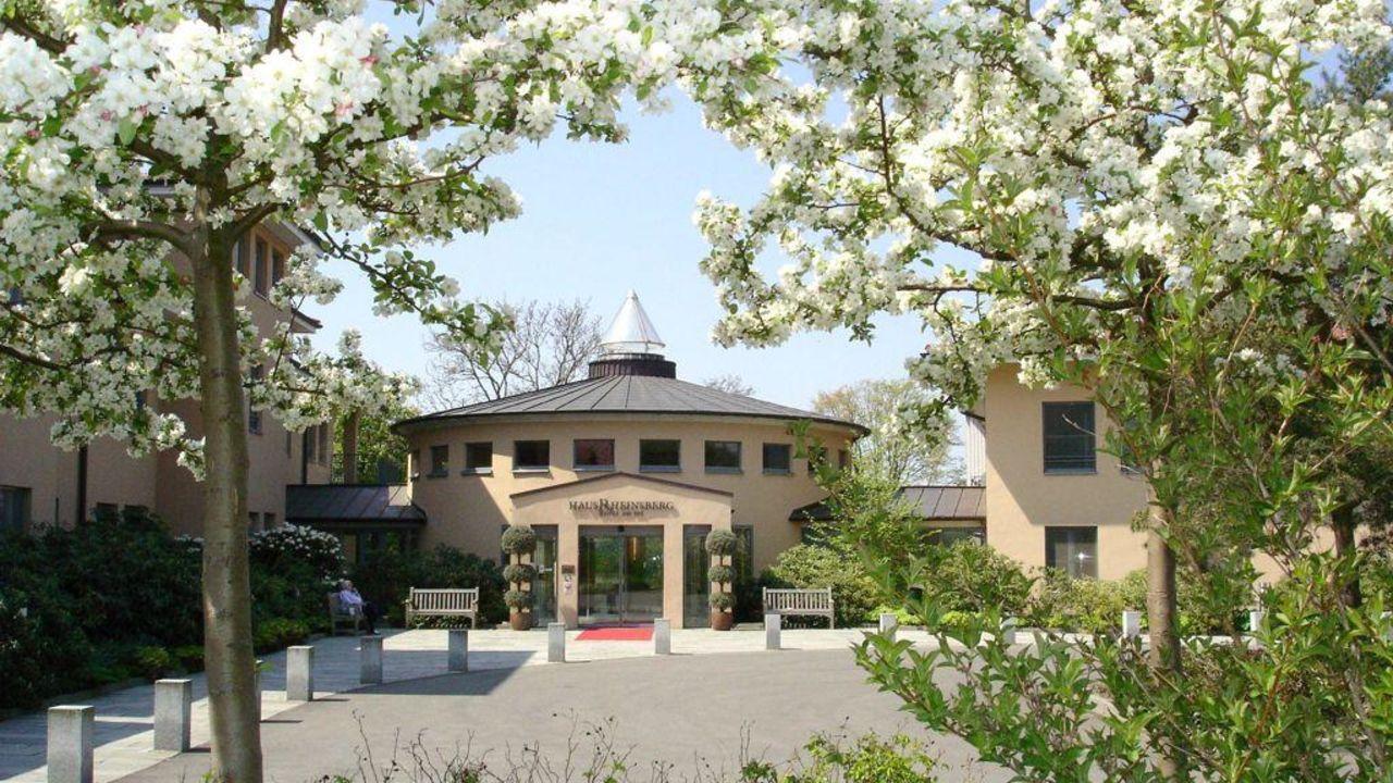 Seehotel Rheinsberg Rheinsberg • HolidayCheck