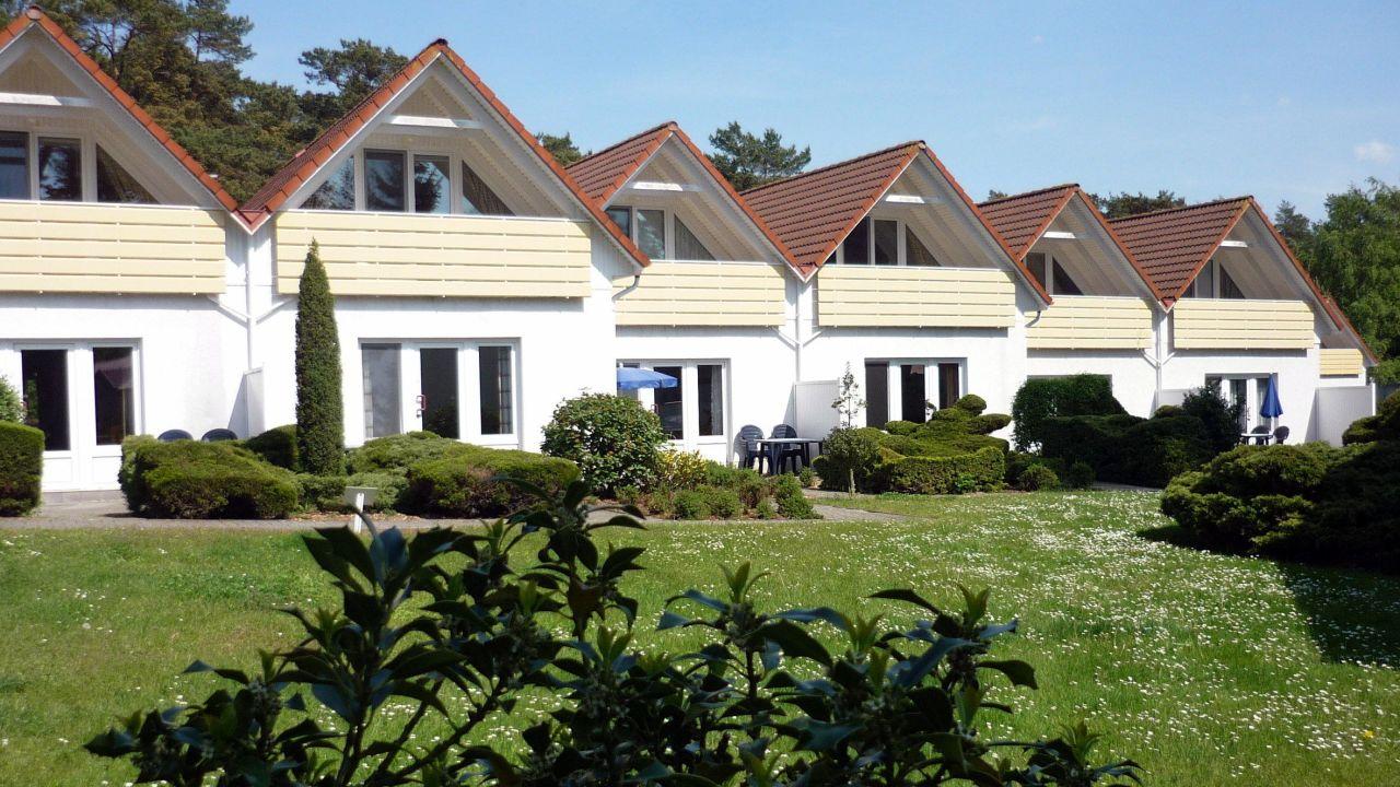 Ferienanlage Haus hinter den Dünen Prerow • HolidayCheck