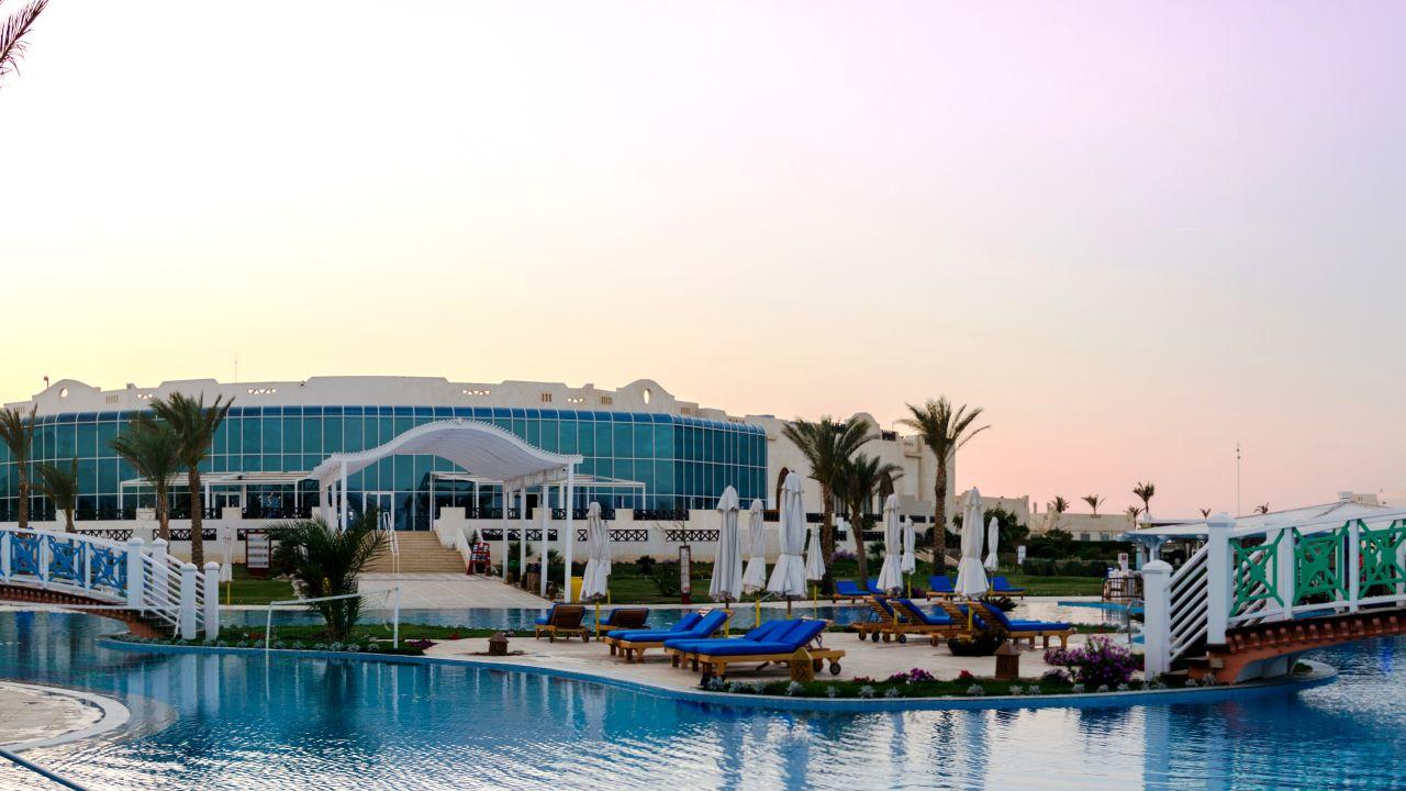 Hotel Hilton Marsa Alam Nubian Resort (Marsa Alam) • HolidayCheck ...