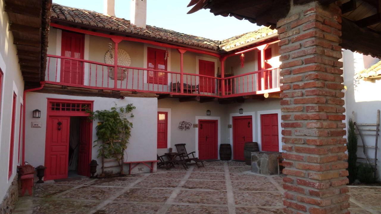 Rusticae Casa Alquiler Completo Y Apartamentos La Madrigata