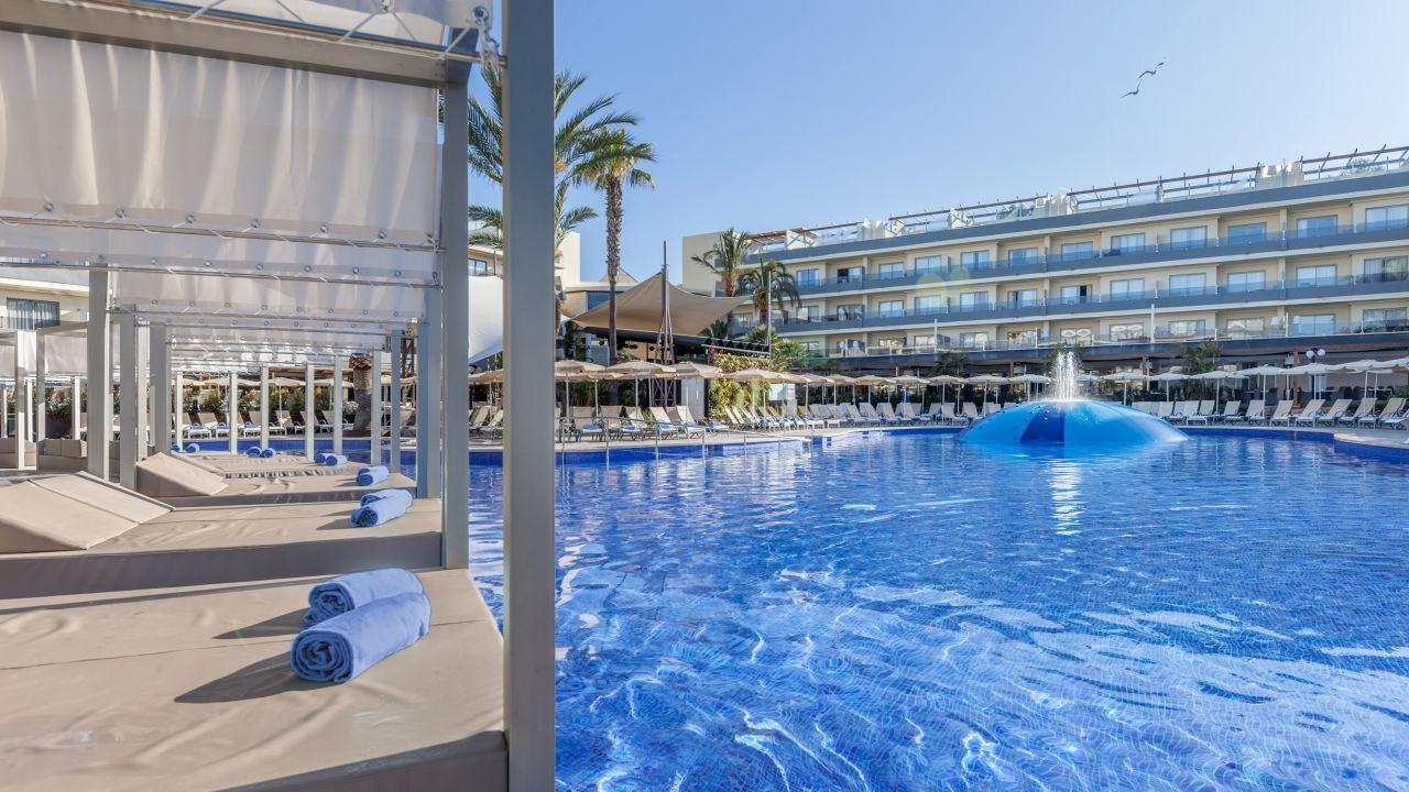 Hotel Sol Beach House Palmanova