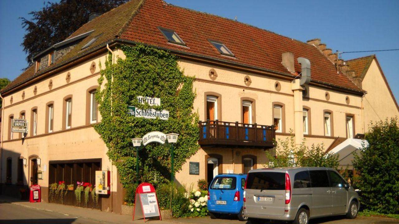 Hotels In Trippstadt Deutschland