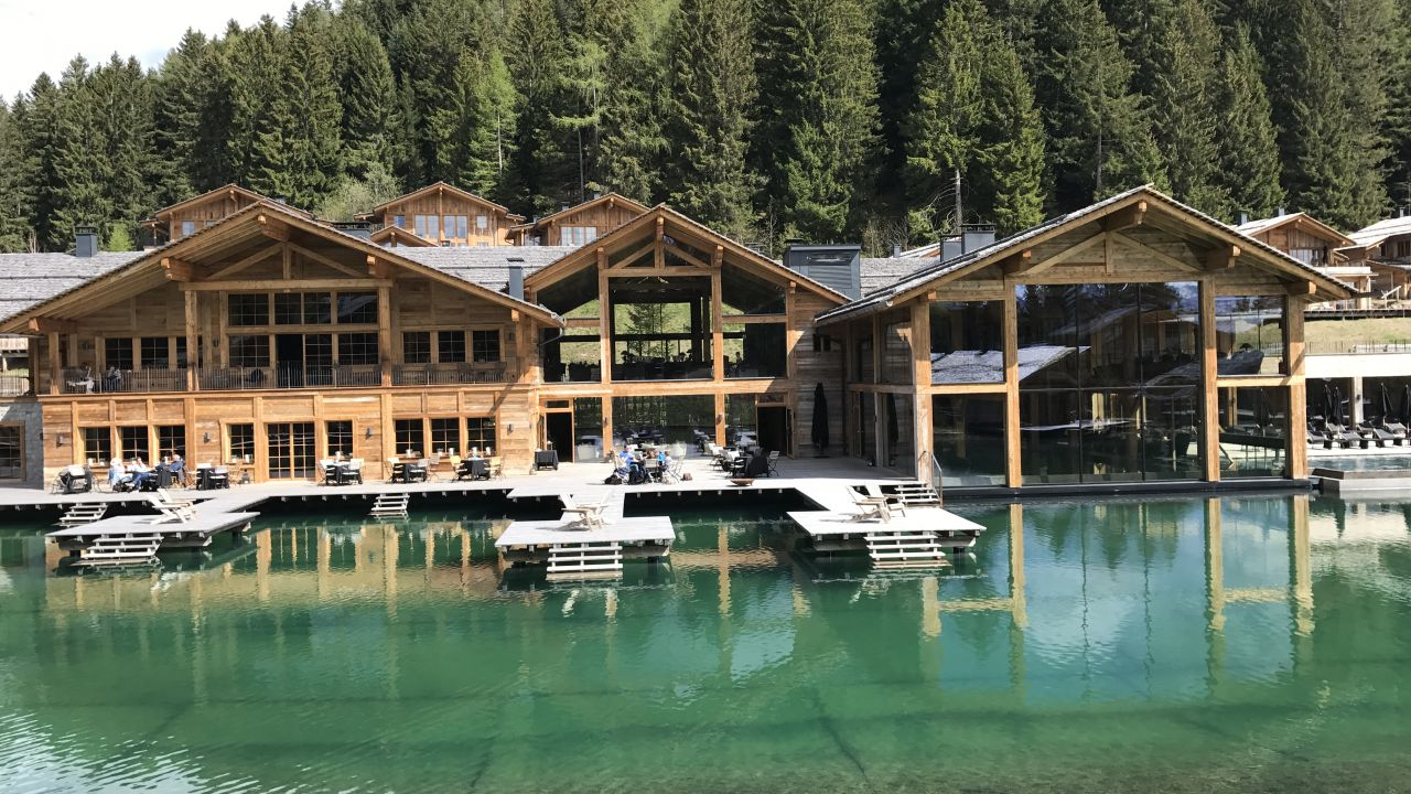 san luis hotel lodges in avelengo hafling holidaycheck s dtirol italien. Black Bedroom Furniture Sets. Home Design Ideas
