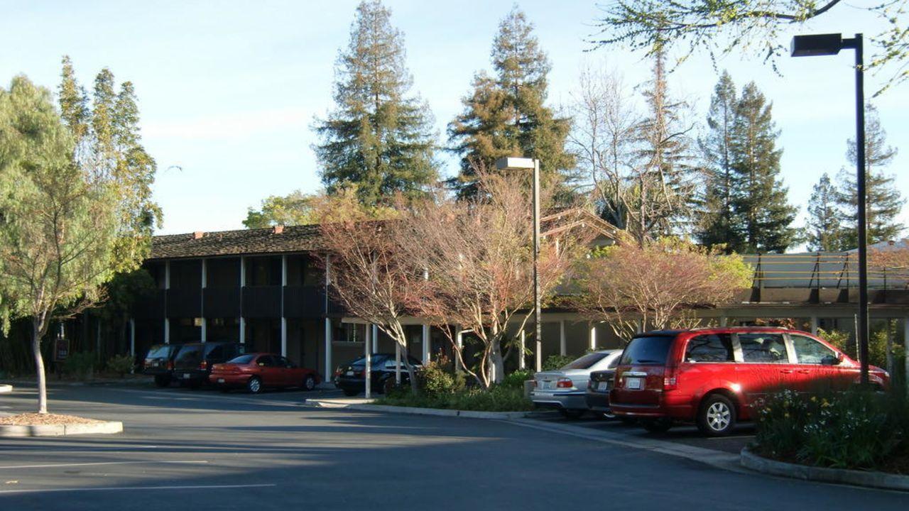 Dinah S Garden Hotel Trader Vic S Palo Alto Holidaycheck