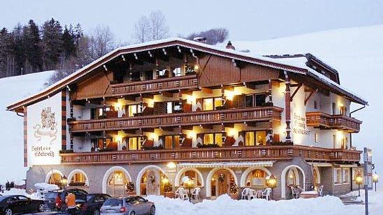 Hotel Edelweiss Prags Bewertung