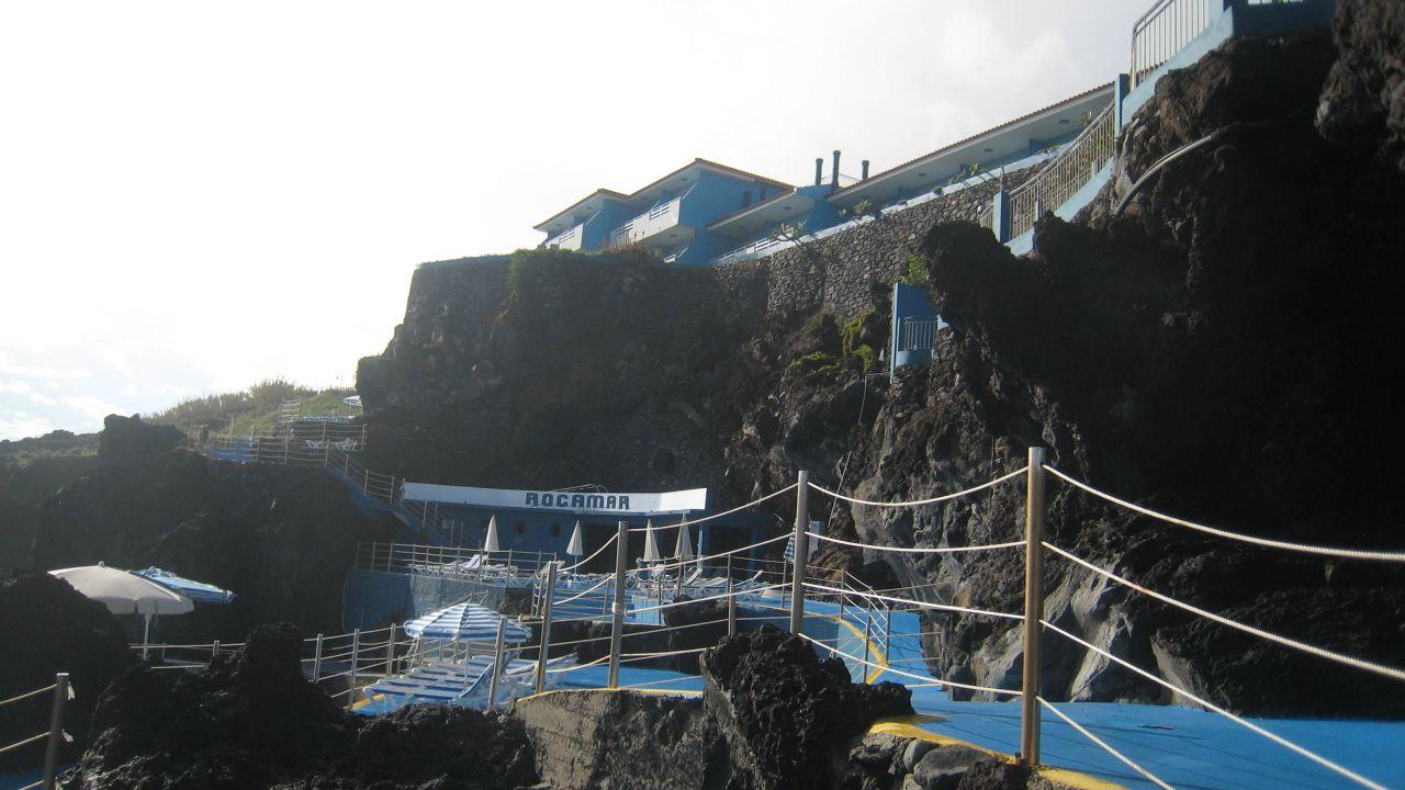 Hotel Rocamar in Caniço • HolidayCheck   Madeira Portugal