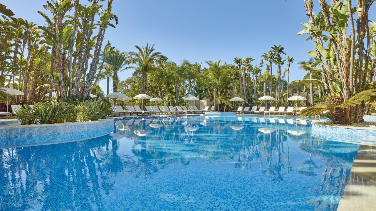 Ria Park Hotel Almancil Algarve