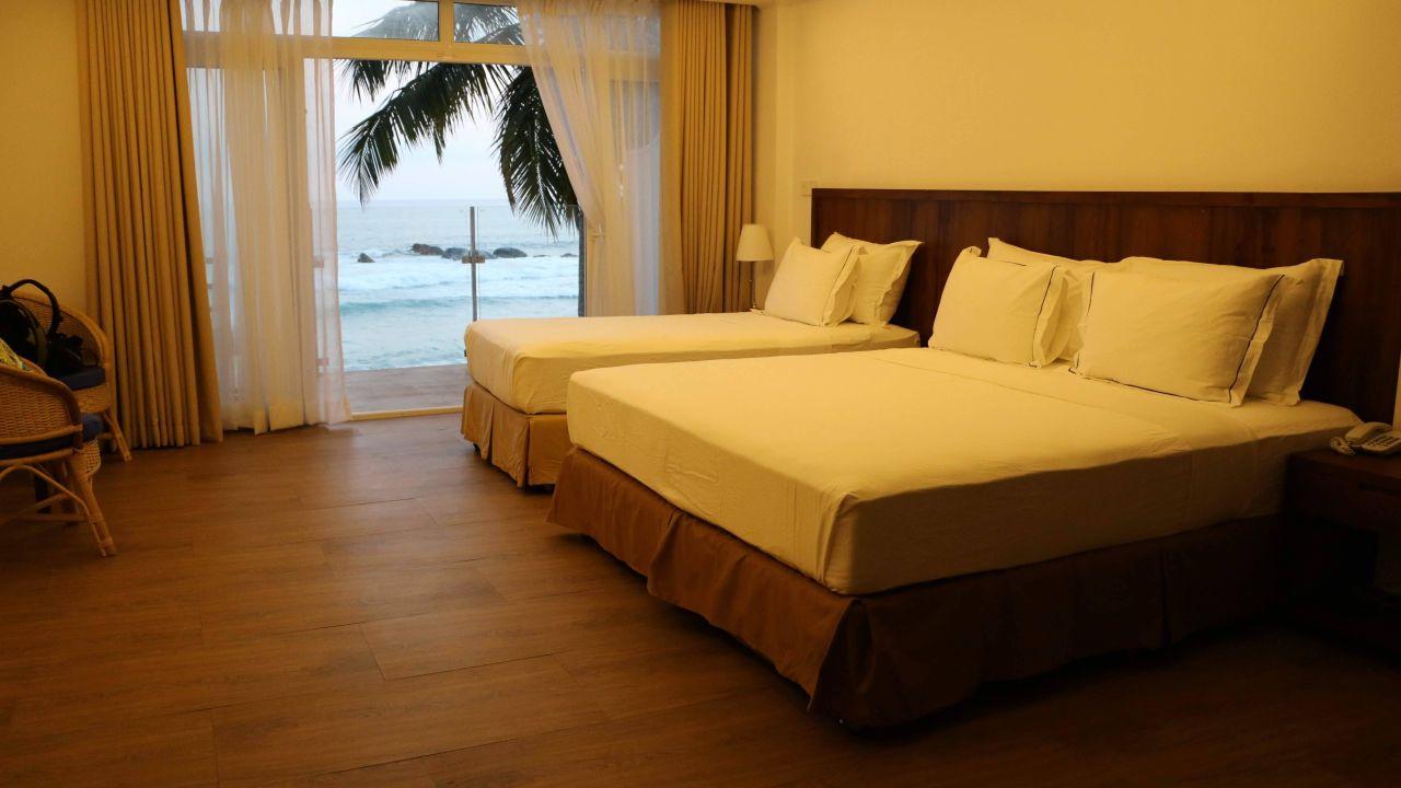 Sayura Beach Hotel Unawatuna