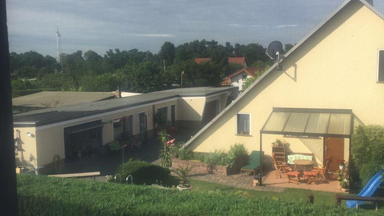 Pension Läppchen (Bad Liebenwerda) • HolidayCheck (Brandenburg ...
