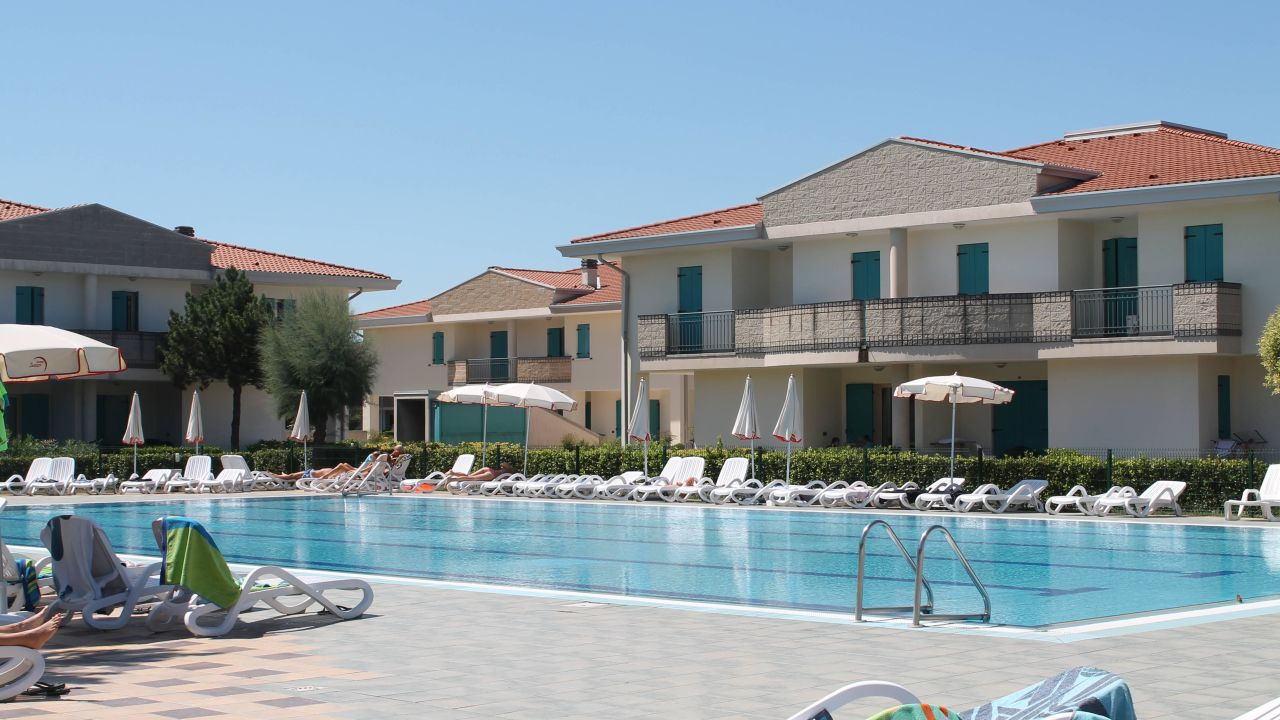 Hotels Italien Bibione Lido Del Sole