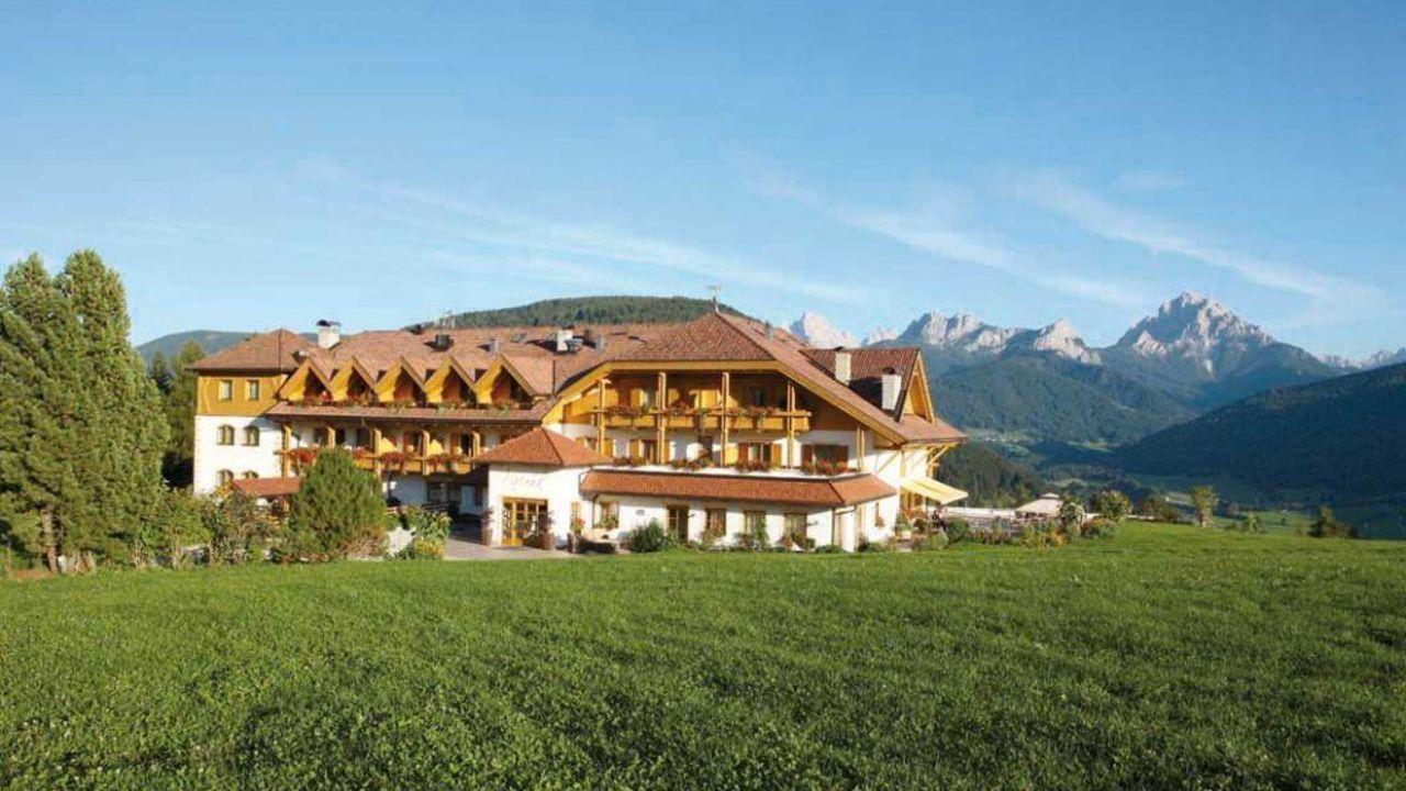 Hotels In Welsberg Taisten Italien