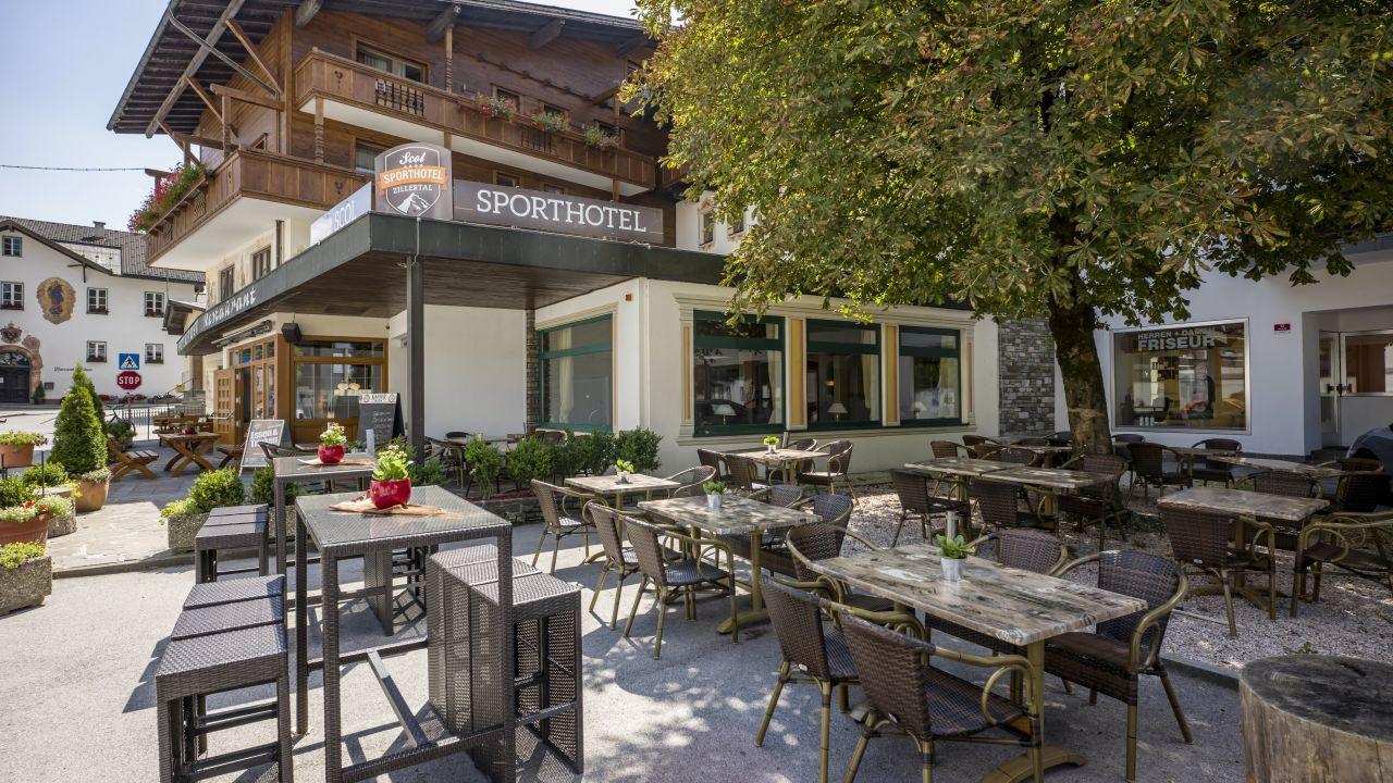 Ausstattung Alpen-Chalet-Pankraz - Fgen - Spieljoch - Winter