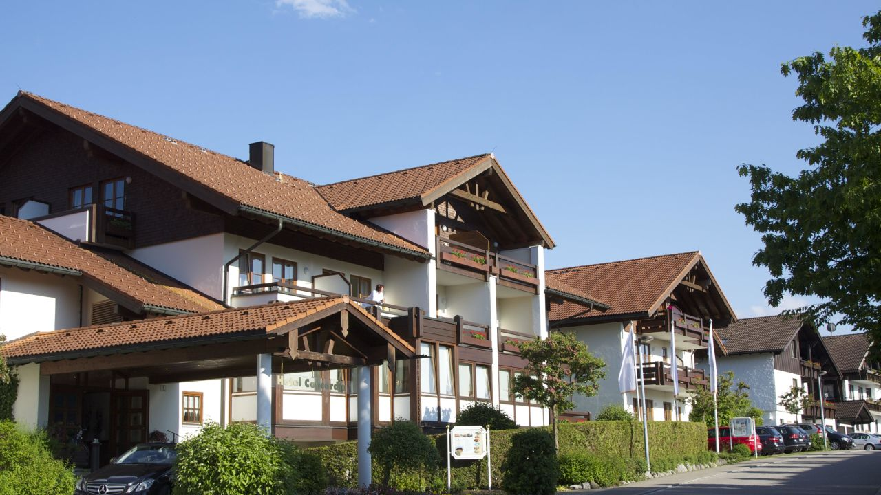 Concordia wellnesshotel spa oberstaufen holidaycheck for Wellnesshotel deutschland designhotels