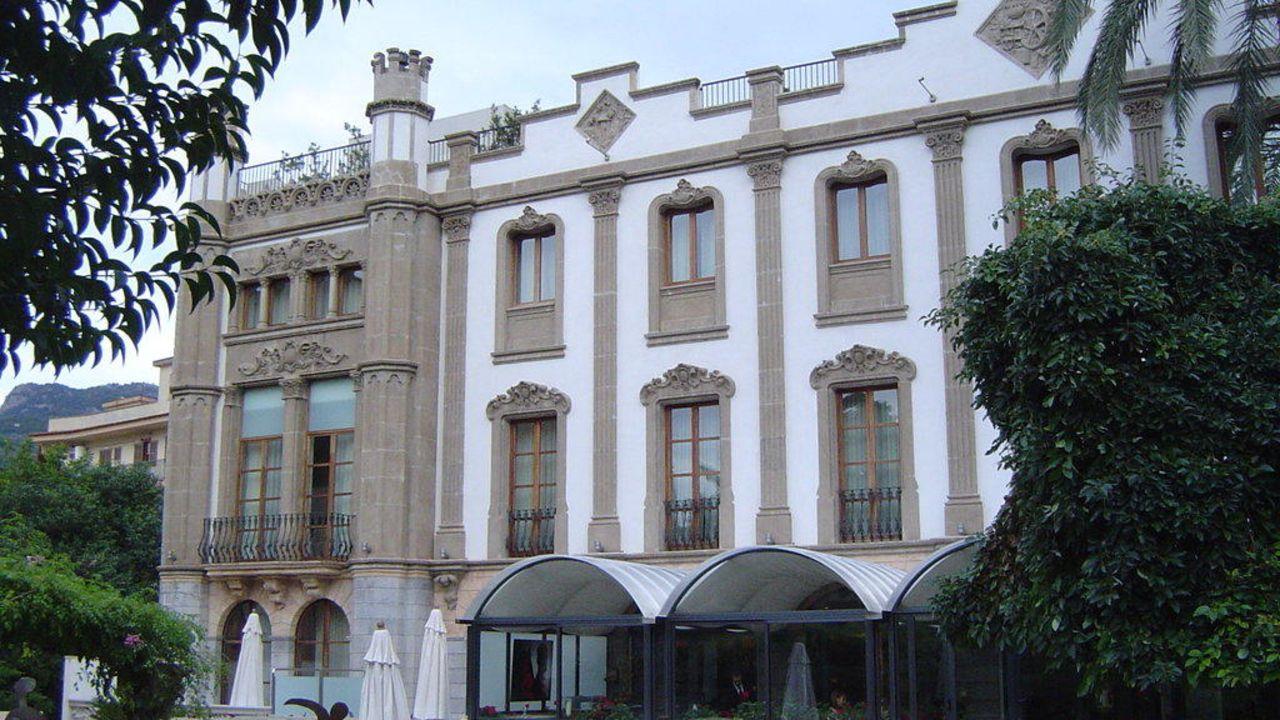 Gran Hotel Soller Bewertung