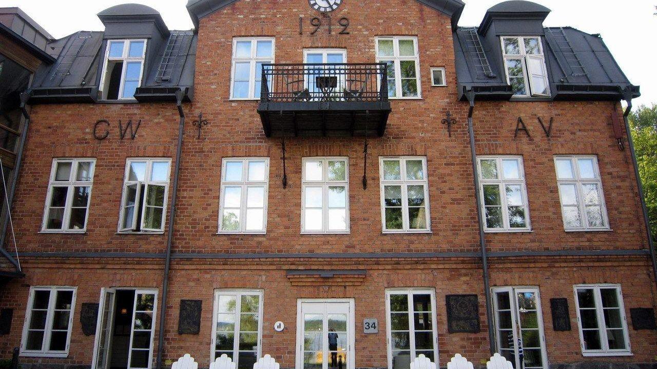 Hotel J (Nacka) • HolidayCheck (Mittelschweden | Schweden)