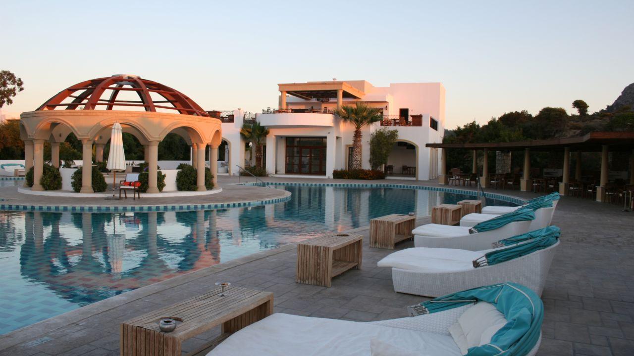 Hotel Lindian Village Lardos Holidaycheck Rhodos Griechenland