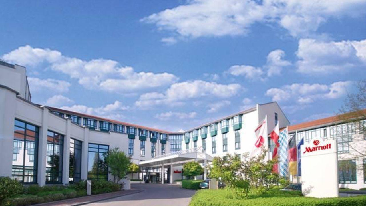 Munchen Airport Marriott Hotel Freising Holidaycheck Bayern