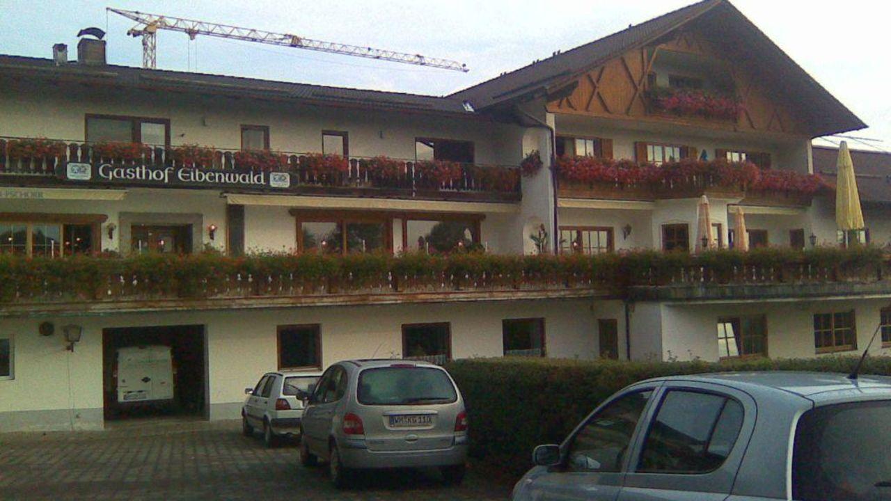 Hotels In Wessobrunn Deutschland