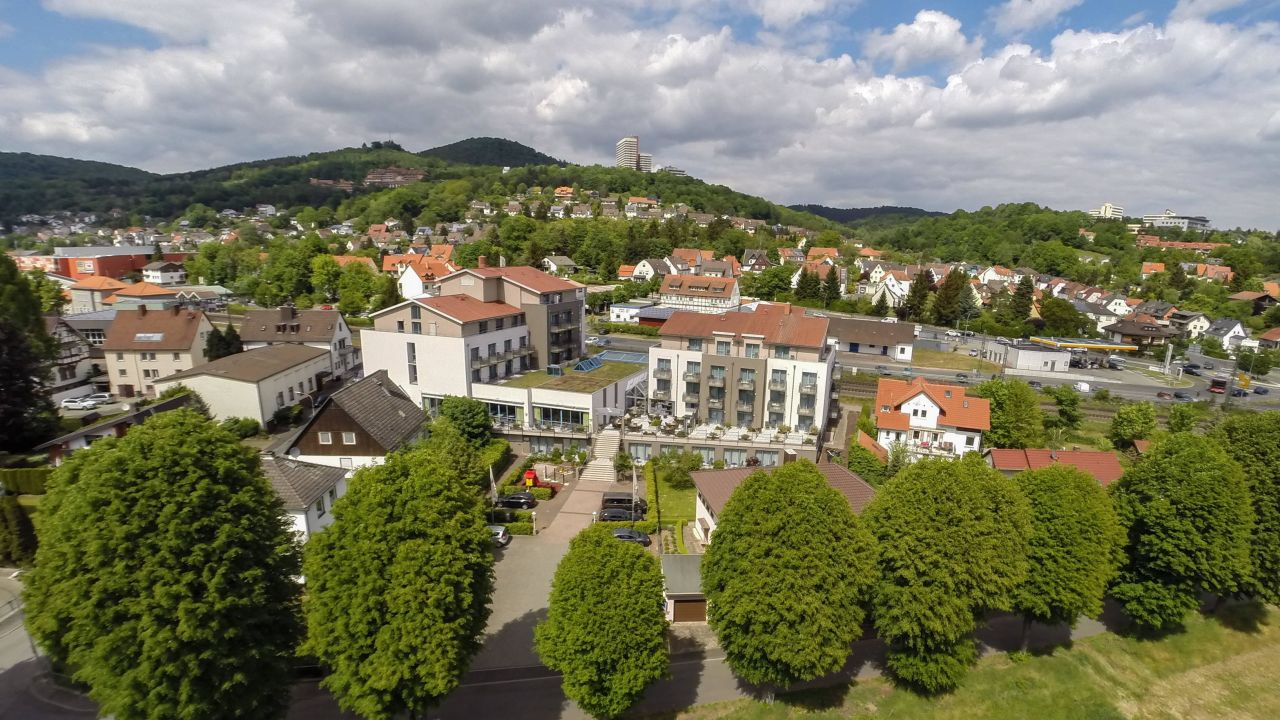 Dirne Rotenburg an der Fulda