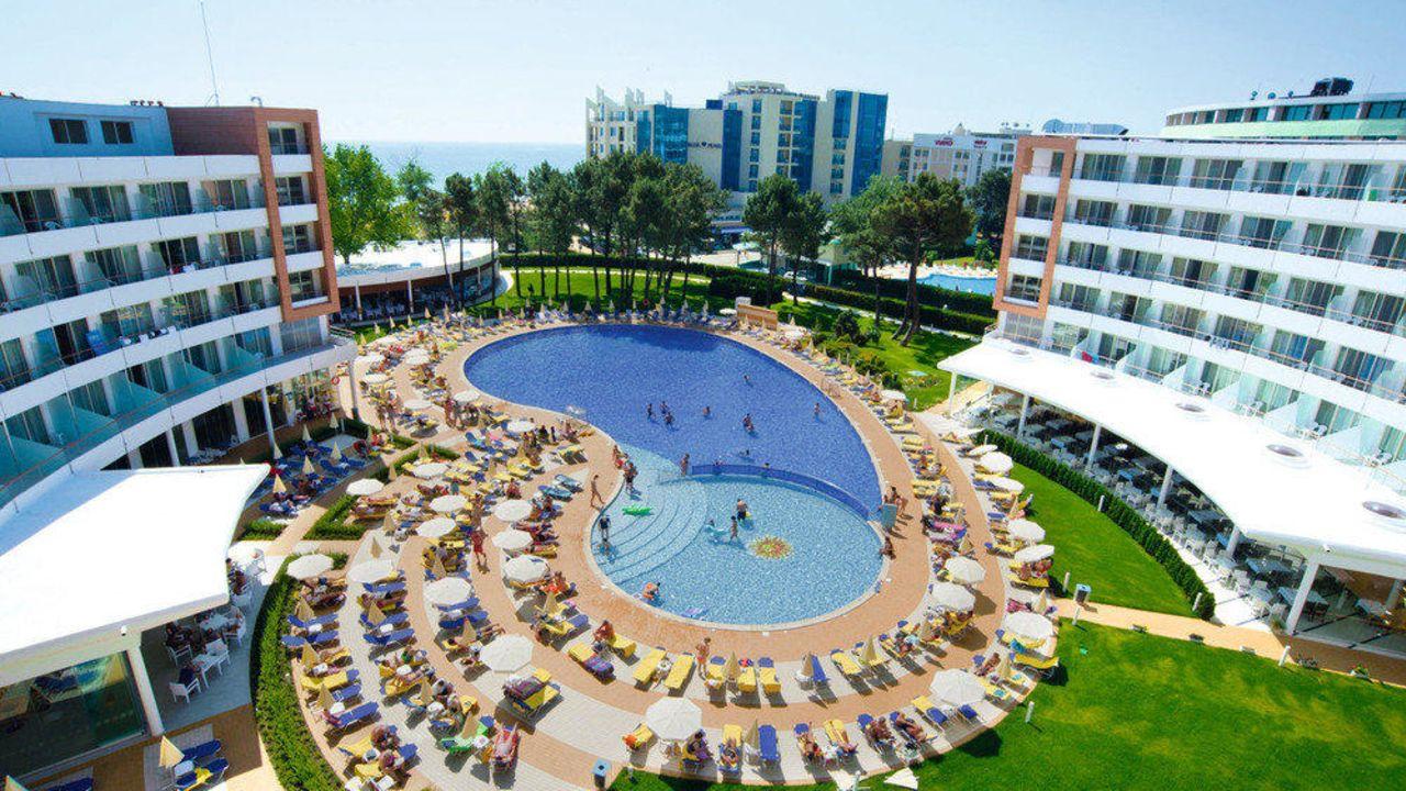Suneoclub Helios Beach Hotel Obzor