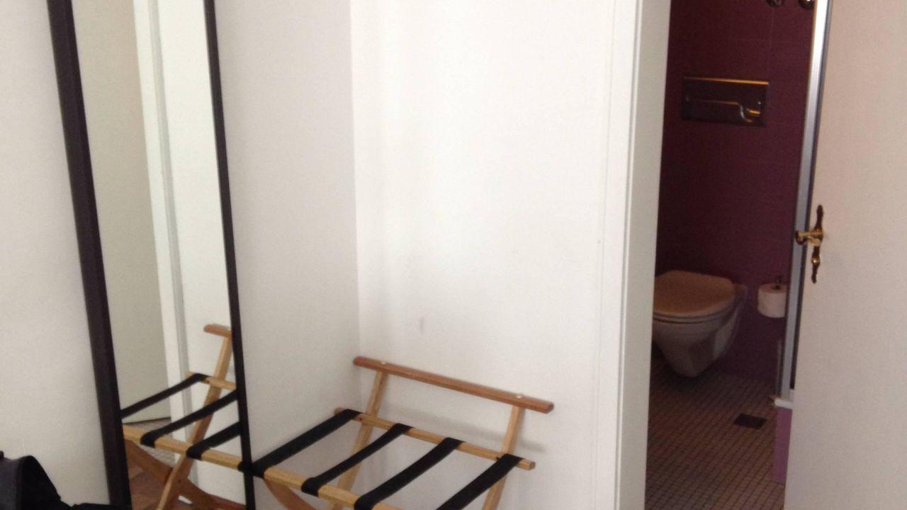 hotel kreuzblume in freiburg im breisgau holidaycheck baden w rttemberg deutschland. Black Bedroom Furniture Sets. Home Design Ideas