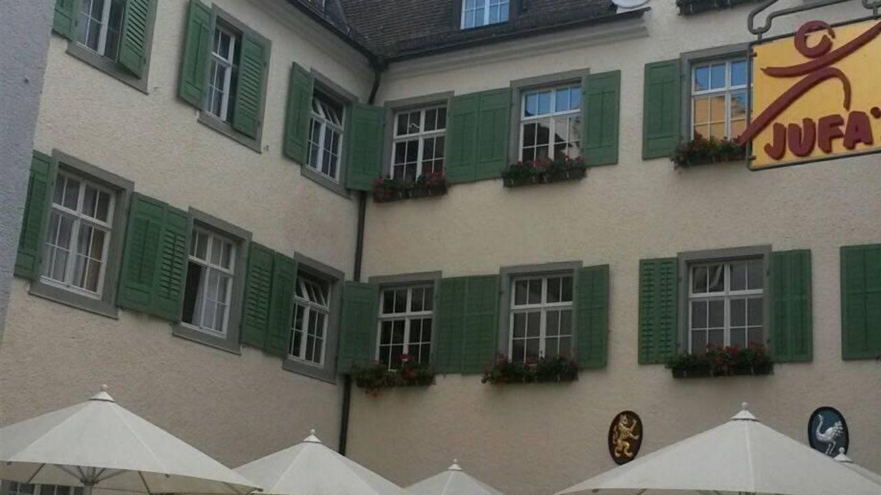 Jufa Hotel Meersburg Am Bodensee Meersburg Holidaycheck Baden