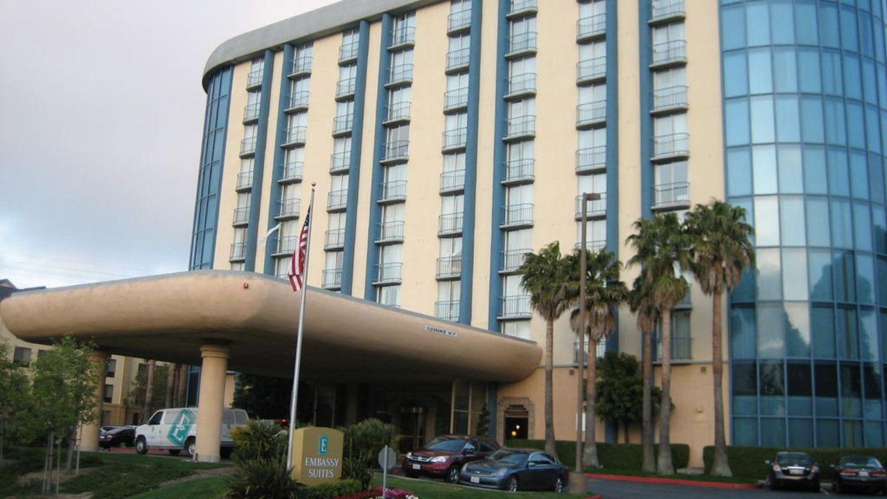 Embassy Hotel San Francisco Bewertung