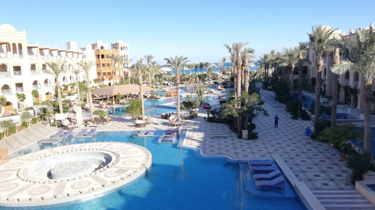 Grand Hotel Agypten Hurghada Bewertung