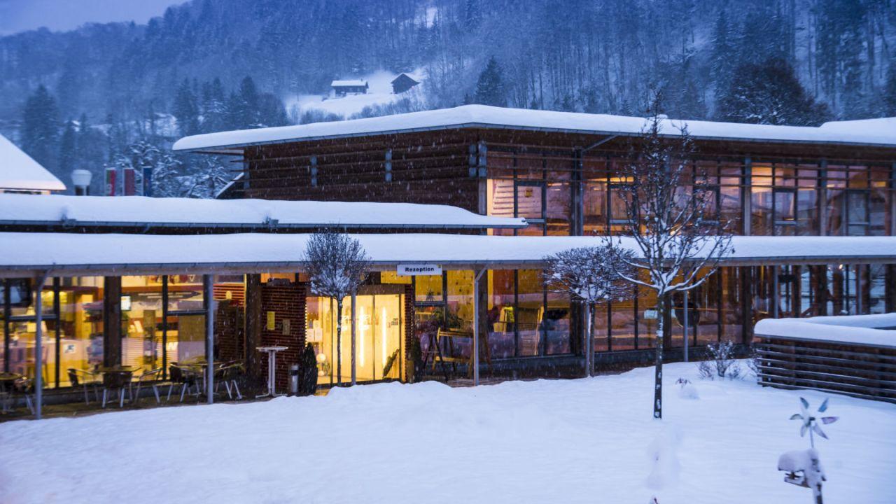 jufa hotel montafon schruns holidaycheck vorarlberg sterreich. Black Bedroom Furniture Sets. Home Design Ideas