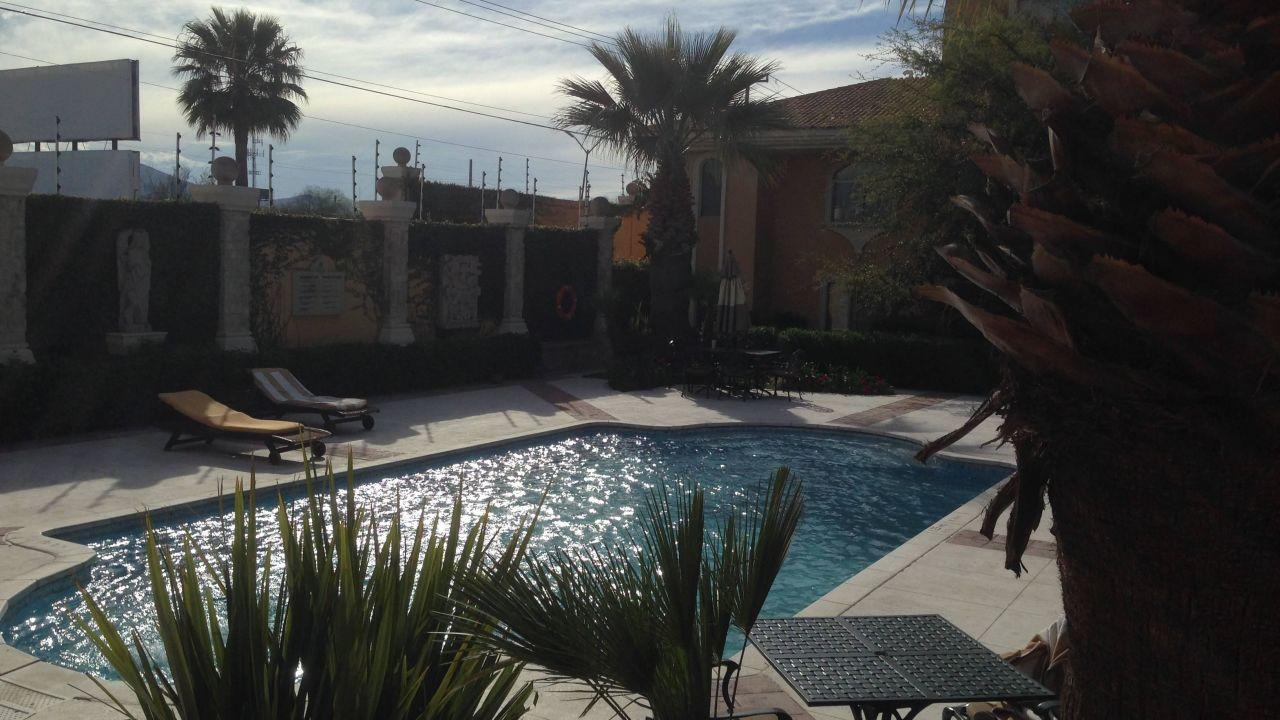 Minibar Kühlschrank Real : Hotel quinta real saltillo u2022 holidaycheck coahuila mexiko